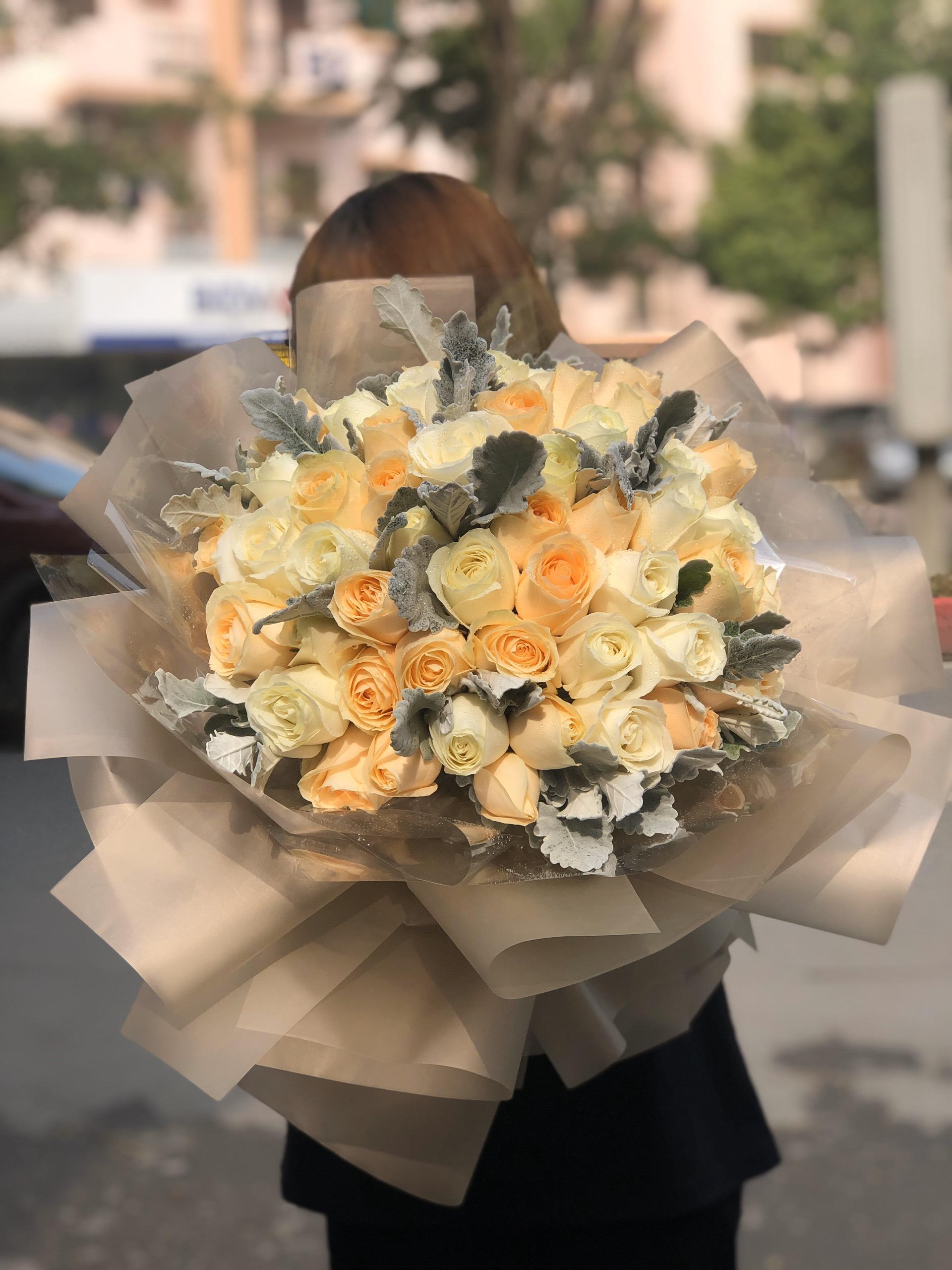 Hoa thạnh phú bến tre